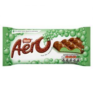 AERO Giant Peppermint 15x90g