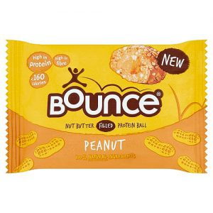 Bounce Protein Ball Peanut