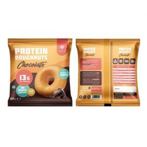 Alasature Protein Donut Chocolate