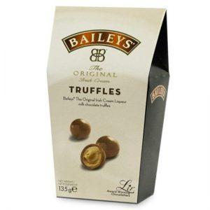 Baileys Chocolate Truffles Twist Wrap Carton 135G
