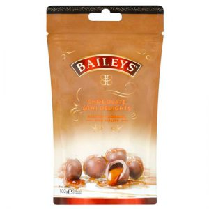 Baileys Salted Caramel Mini Delights Pouch 102G
