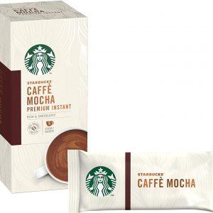 StarBucks White Mocha Mix 5Sac