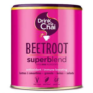Drink ME Chai Beetroot Superblend 100G