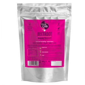 Drink ME Chai Beetroot Superblend Pouch 500G