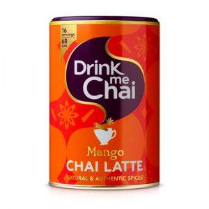 Drink Me Chai Mango Chai Latte 250G