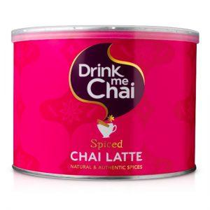 Drink Me Chai Spiced Chai Latte 1KG
