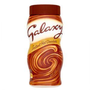 Galaxy 370g Jar Hot Choc Drink