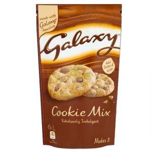 Galaxy Cookie Mixture 180G Pouch