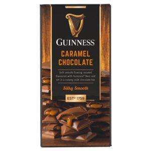 Guinness Caramel Bar 90G