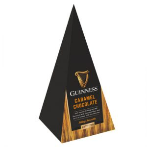 Guinness Chocolate Cone 110G