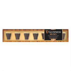 Guinness Mini Pints Stick Pack 65G