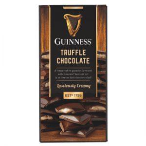 Guinness Truffle Bar 90G