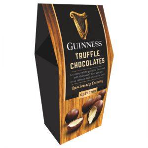 Guinness Truffles Twist Wrap Carton 135G