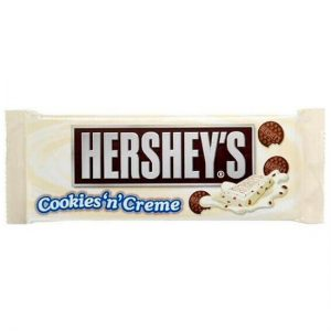 Hershey's Cookies N Creme Bar 14x100g