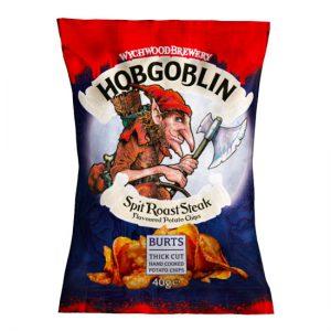 Hobgoblin Spit Roast Steak