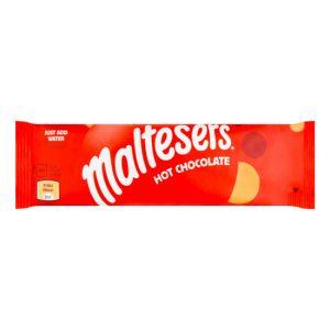 Malteser Hot Chocolate Stick Packs 30's
