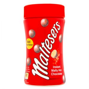 Maltesers Instant Hot Chocolate 180g Jar