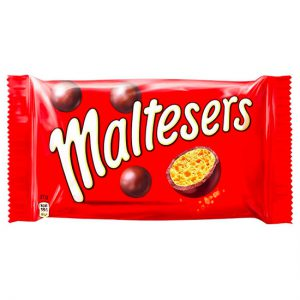 Maltesers Single 37g 25x1