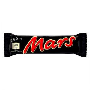 Mars Classic Single 51g 12x24