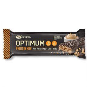 Optimum Bar- Chocolate Peanut Butter x10