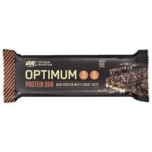 Optimum Bar- Rocky Road x10