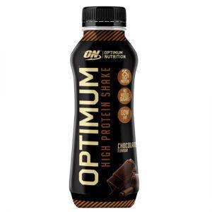 Optimum RTD- Chocolate 330ML x10