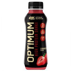 Optimum RTD- Strawberry 330ML x10