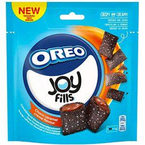 Oreo Joy Fills Choco Caramel 90G