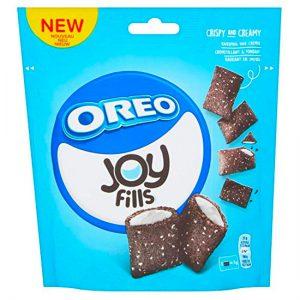 Oreo Joy Fills Vanilla 90G