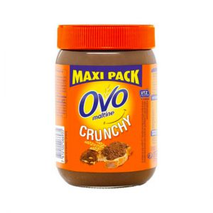 Ovomaltine Crunchy Spread Maxi Pack