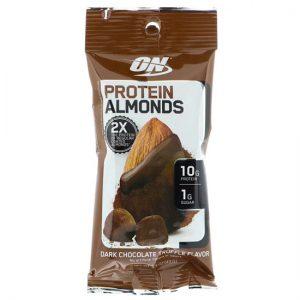 Protein Almonds- Dark Truffle Flavour x12