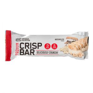 Protein Crisp Bar- Marshmallow x10