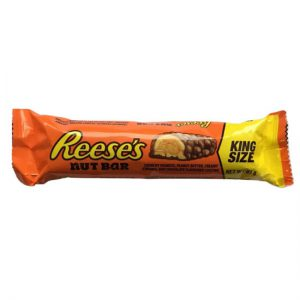 Reese's Nut Bar King Size 87gx18