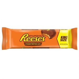 Reese's PBC King Size 24x79g