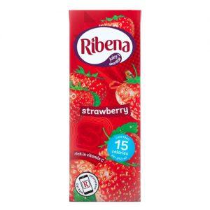 Ribena Still Strawberry 24x250ML