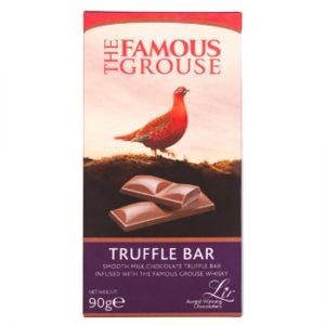 The Famous Grouse Milk Truffle Bar 90G
