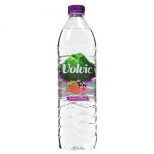 Volvic Touch Of Fruit Summer Fruits 1.5L x 6
