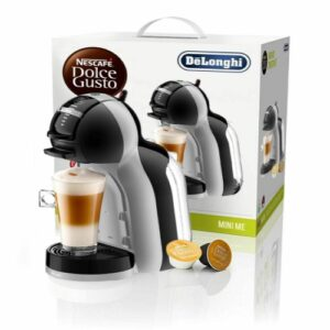 DeLonghi NESCAFÉ Dolce Gusto Mini Me Coffee Machine