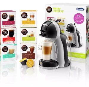 DeLonghi Mini Me Starter Kit